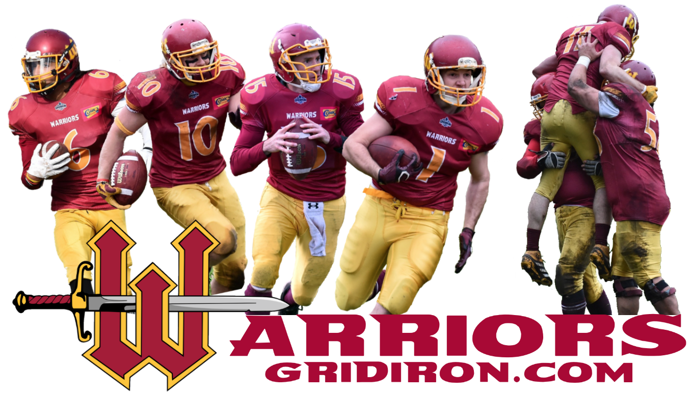 Warriors Gridiron Club
